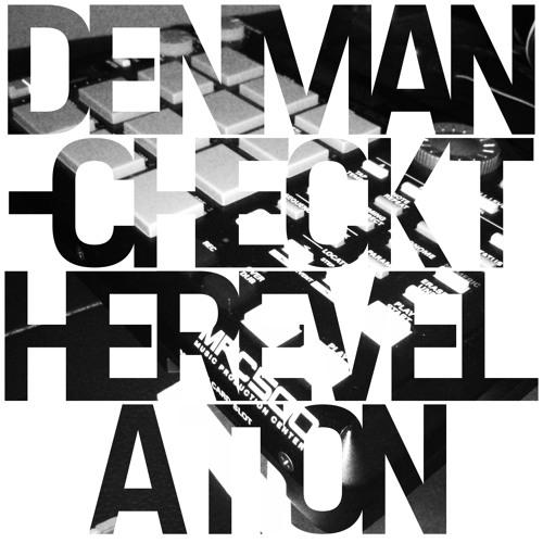 Denman (Official)'s avatar