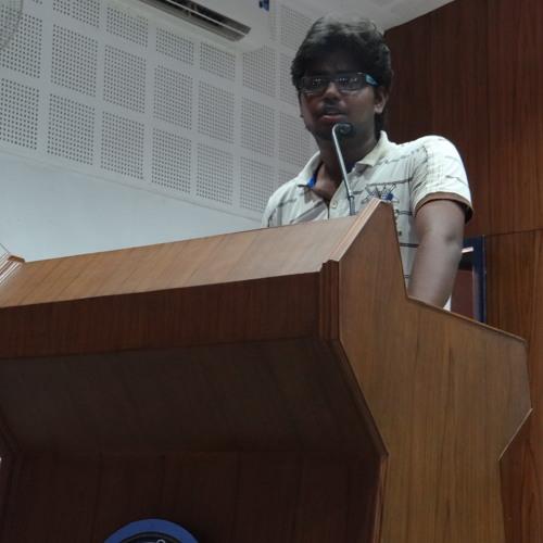 Prakash Baskar's avatar