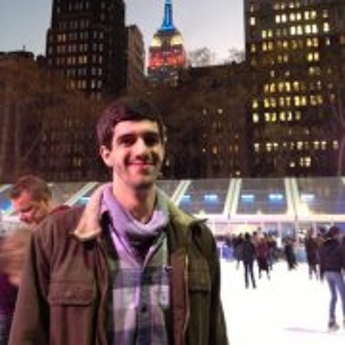 Walker Snow Harrison's avatar