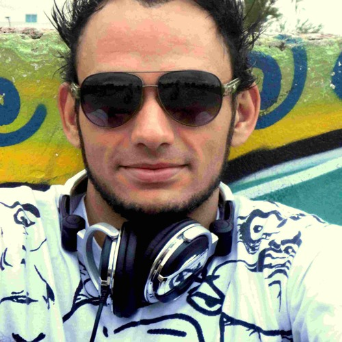 DJ MR TIGGER's avatar