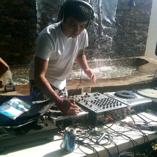 DJ Mastakilla's avatar