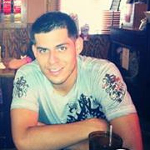 Martin Romero 22's avatar
