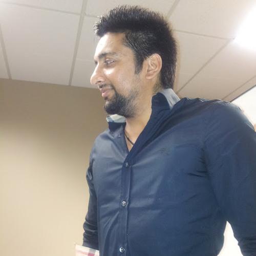 Prince Surana's avatar
