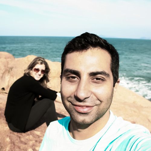 Paja Moheymani's avatar