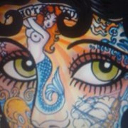 Abigail Lucinda Ballard's avatar