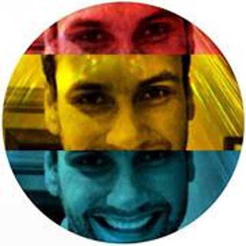 Neto Mathia's avatar