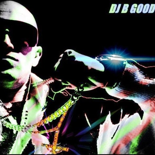 DJ.B.GOOD's avatar