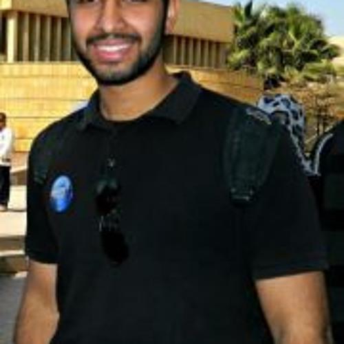 Karim Abo El-Magd's avatar