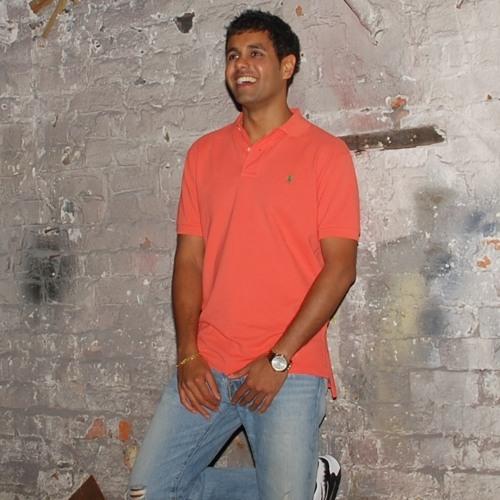 DJ BDM's avatar