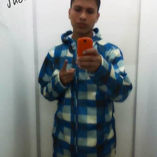 Deejay Tenser Sp's avatar
