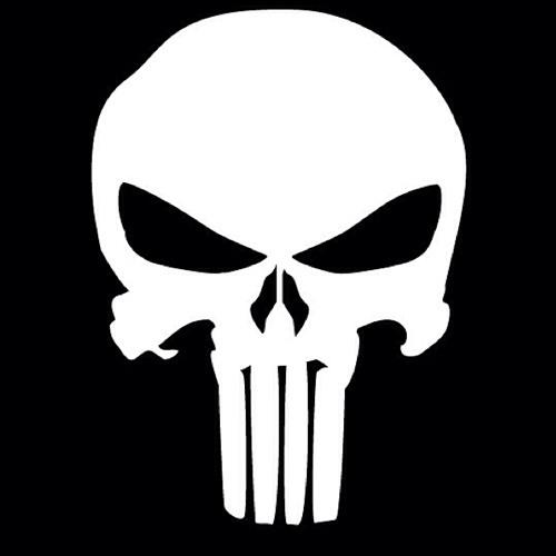 lil' Punisher's avatar