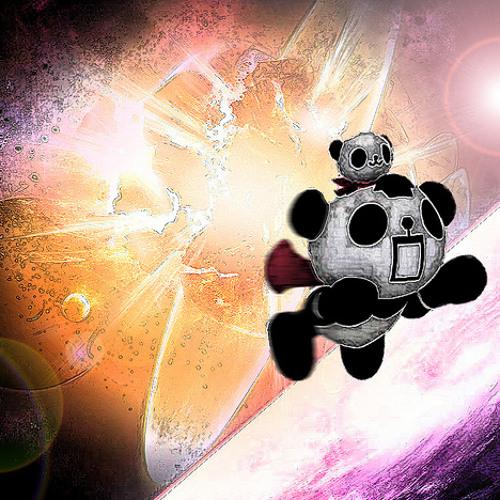 Space Casual Panda's avatar