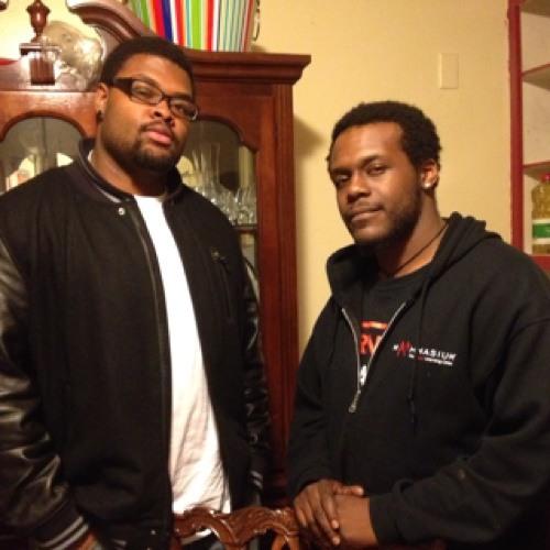 DeShaun & Phil Breeze's avatar