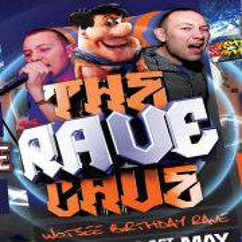 Squad-e & MC Wotsee - Live @ Rave Cave 31st May