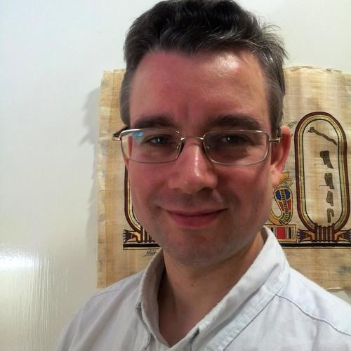 James Herbert 3's avatar