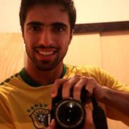 Glênio Ávila's avatar