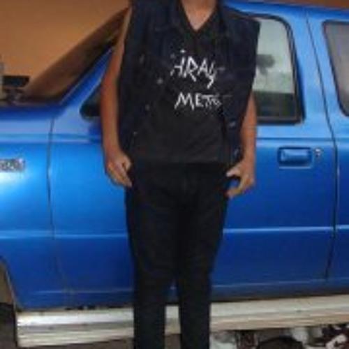 Christian Alexis Garcia's avatar