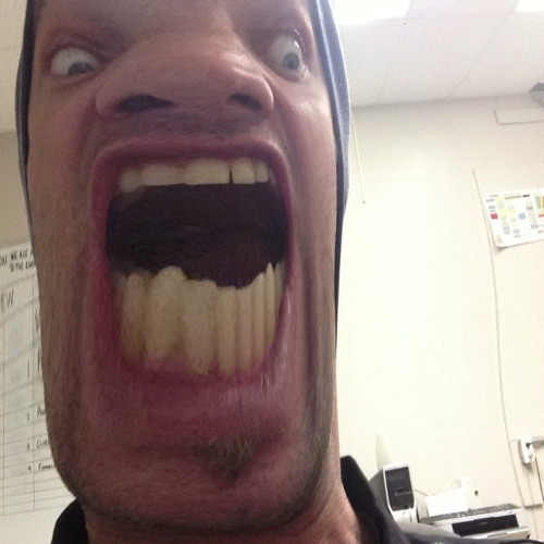kloughead's avatar