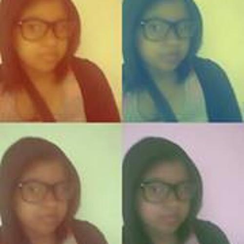 Indira Monroe's avatar