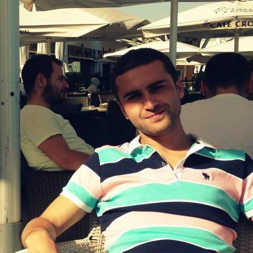 Fatih Cagri Kusatan's avatar