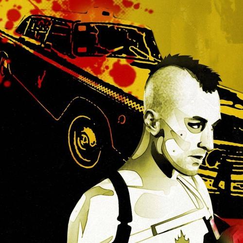 Marky Dread's avatar
