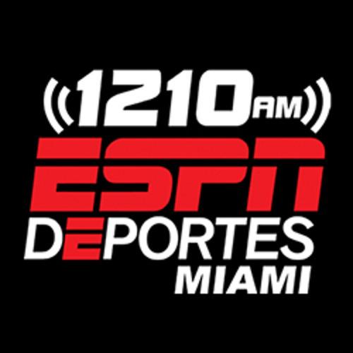 ESPN Deportes Miami's avatar