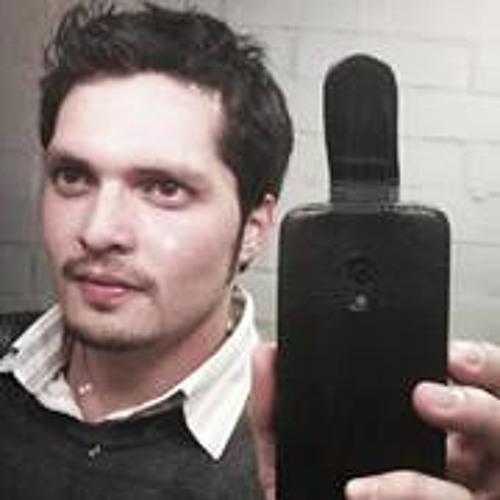 Arom Sanchez Lafuerza's avatar
