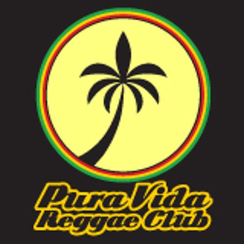 Pura Vida Reggae Club's avatar