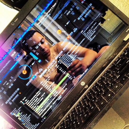 DJ TeddieB's avatar