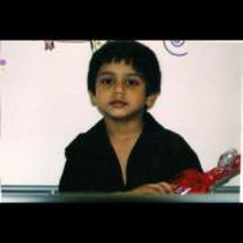 Rushi Sanghavi's avatar