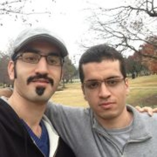 Mehrdad Alfi's avatar