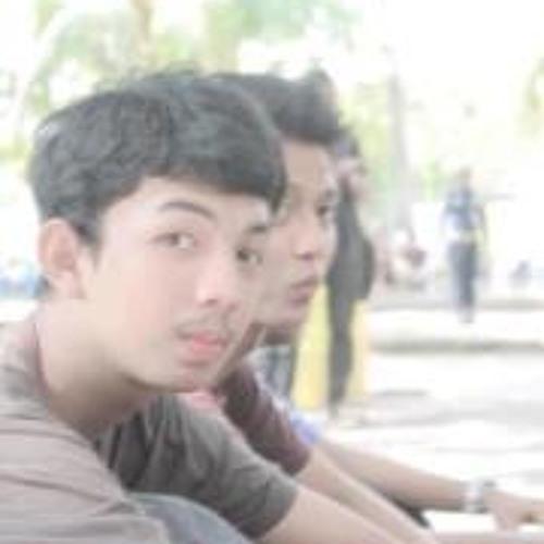 Andhika Putra Utomo's avatar