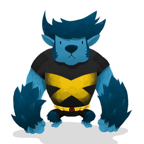 beastrado's avatar