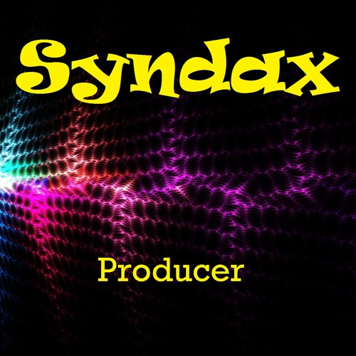 Syndax Producer's avatar