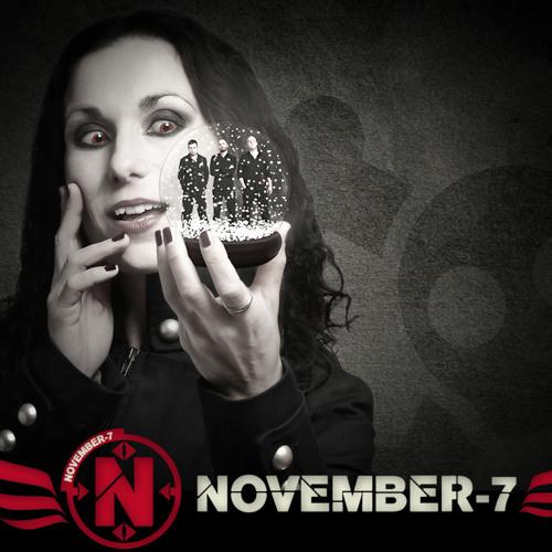 November-7's avatar