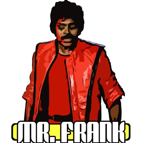 Mr. Frank's avatar