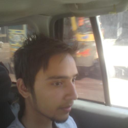 Syed Muhammed Shuja's avatar