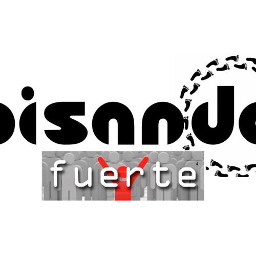 Pisando Fuerte's avatar