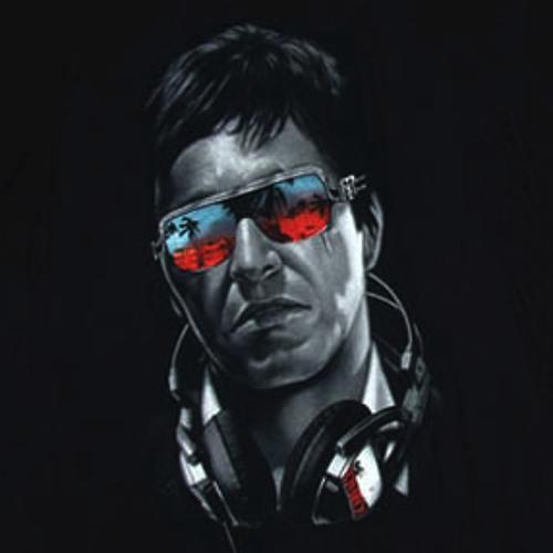 Dj Zikkurat's avatar