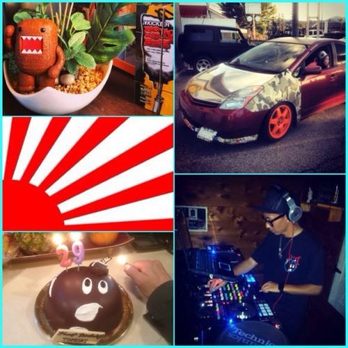 DJ TOM !!!'s avatar
