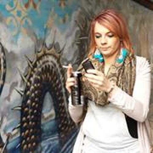 Danielle Marten's avatar