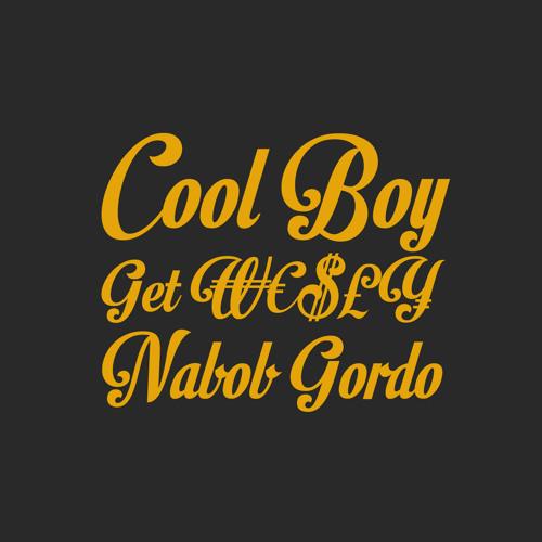 COOL BOY NABOB GORDO's avatar