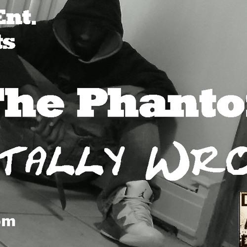 Phantom, 2k The's avatar