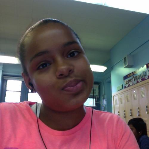 baby girl karaleen lol's avatar