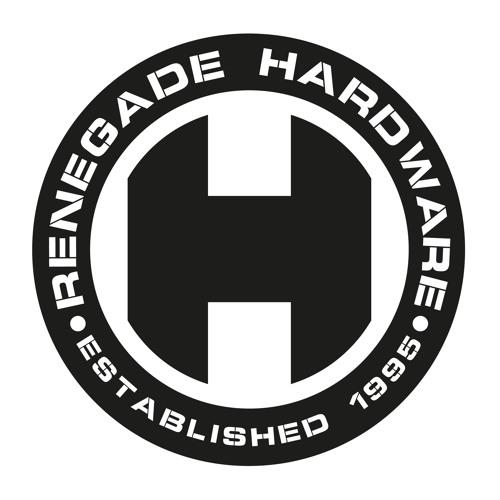 Renegade Hardware's avatar