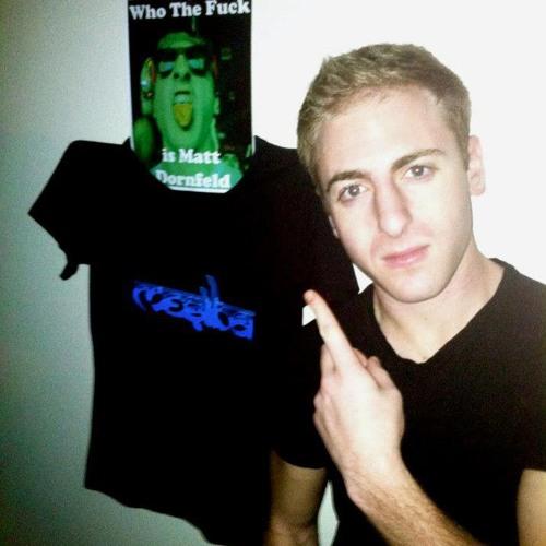 Matt Dornfeld's avatar
