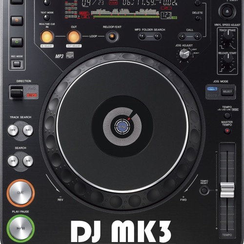 Get Far Shinning Star Remix Dj MK3