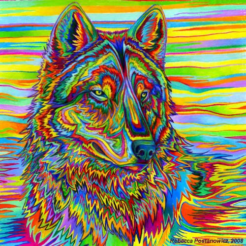 BreTTheWolfMan's avatar