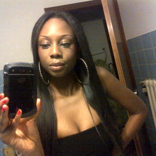 Audrey Afia Hagemann's avatar