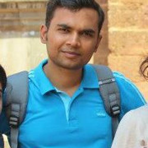 Ritesh Pandey 1's avatar